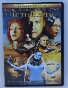 The-fifth-element-2x-DVD-ultimate-edition-Bruce-Willis-Gary-Oldman