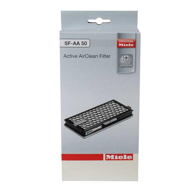 Filtro SF AA 50 para Miele C3 EcoLine Plus de Microsafe Active AirClean