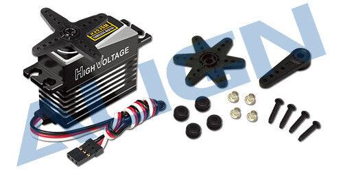 Align DS530M Digital Servo Con Cnc Metal caso HSD53001T
