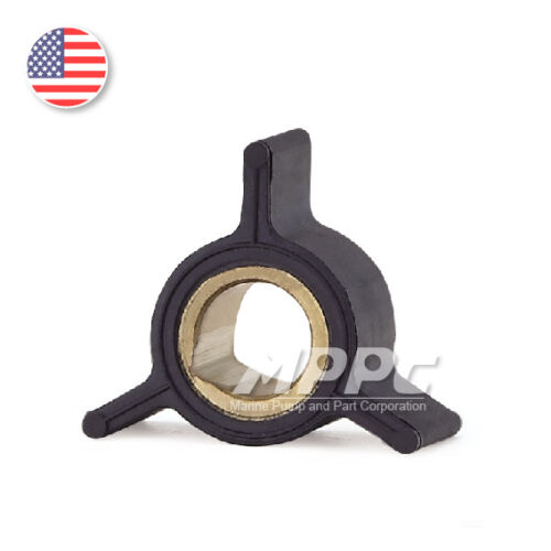 Water Pump Impeller for Johnson Evinrude OMC 433915 2.5//3.5// 4HP Sierra 18-3015