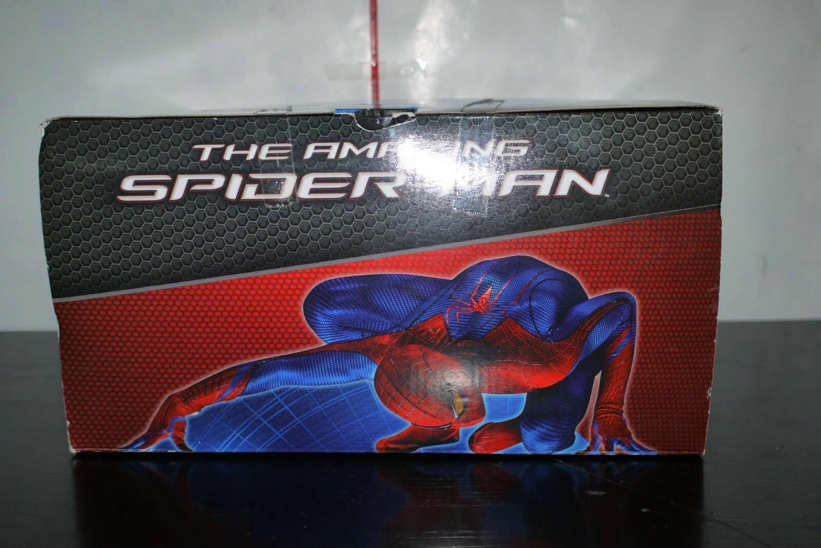 Diamond Select The Amazing Spider-Man Limited Edition Movie Statue Statue Statue 1113 2012 4ace00