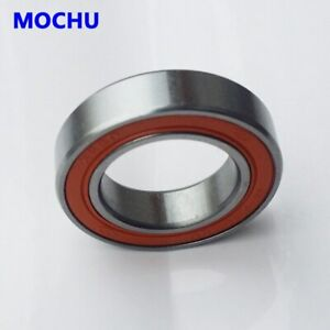 10pcs Bearing 18307-LBLU 18307 18x30x7 61903-18RS MOCHU Miniature Thin Wall