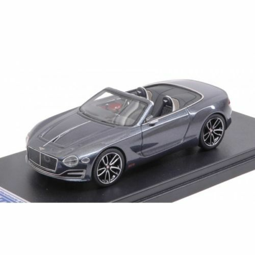 Bentley exp 12 speed 6e donner looksmart 1 43 nein herr bbr.  neu   neu