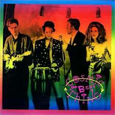 THE B-52'S : COSMIC THING (CD) sealed