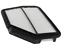 Vauxhall Antara Air Filter Element 96628890 UFI