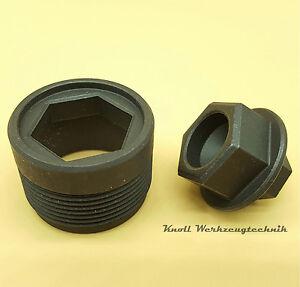 Nockenwelle Motor-Einstellwerkzeug-Satz N47S Steuerkette BGS 8724 Zylinderkopfdichtung N57 f/ür BMW N47