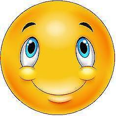 Flirten smiley
