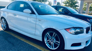 2009 Bmw 135i M Sports, Navigation, & technology package