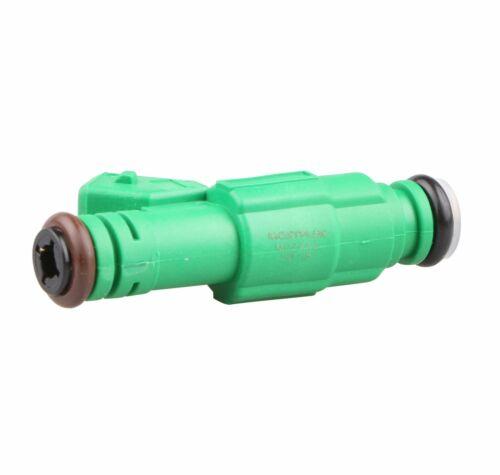 4 42lb Fuel Injectors For Audi 1.8T BMW 1.9L Ford Chrysler 2.0L 2.3L 2.4L 440cc