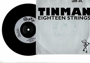 Tinman-Eighteen-Strings-7-vinyl-single-7v735