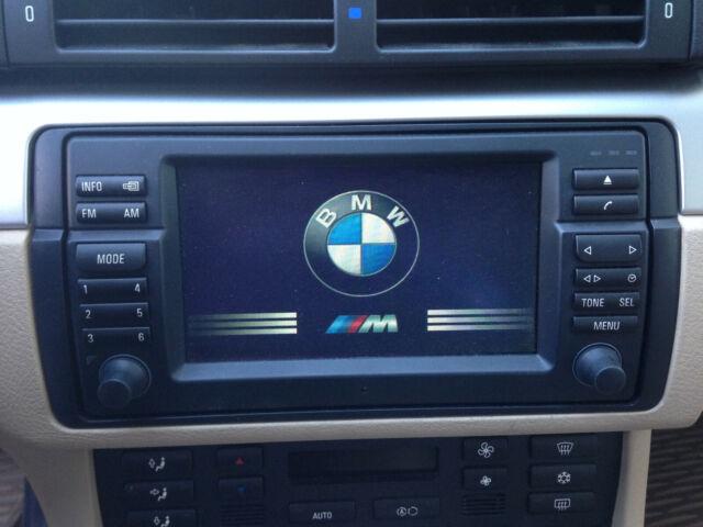 BMW Navigation Software Firmware Update CD V32 Mk2 Mk3 Mk4