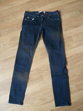 womens HOLLISTER jeans - size 28/31 great condition
