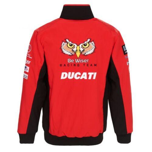 Pbm Ducati Be 00 Veste Aj1 de officielle Softshell Wiser18 Rc5L34AjqS