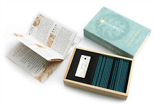Japanese Incense | Nippon Kodo | Oedo Koh | Water Drop | 60 Sticks | Low Smoke
