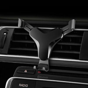 Aluminum-Car-Air-Vent-Gravity-Design-Mount-Holder-Stand-For-Mobile-Phone-Tablet