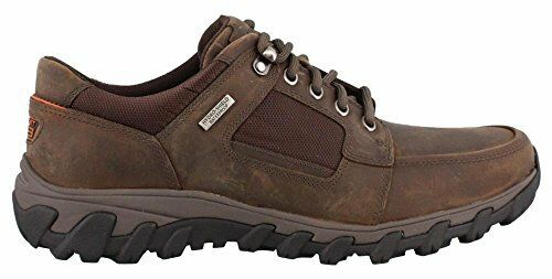 Pick SZ//Color. Rockport Mens Cold Springs Plus Lace to Toe Walking Shoe  W