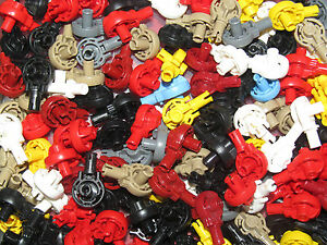Lego-Technic-Connecteur-Rotation-Connector-Joint-Ball-Loop-Choose-Color-47455