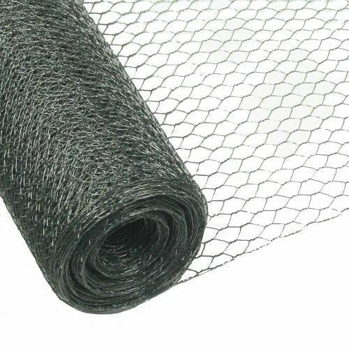 Hexagone Tissu Lapin Fil lapin Fil 13 mm 50 cm 25 m Grillage Clôture