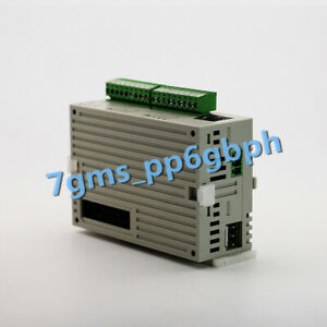 1pc Delta PLC weighing module DVP02LC-SL is in good condition