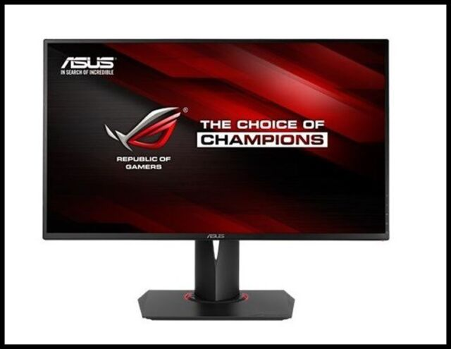 ASUS PG278Q LED LCD Monitor