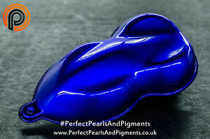 Image Is Loading Candy Cobalt Blue Concentrate Paint Pigment