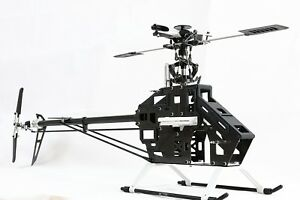 RC-remote-6ch-3D-Helicopter-500-SE-6ch-Kit-carbon-fiber-for-align-trex-heli
