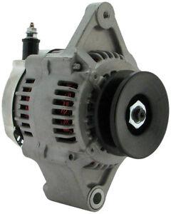 new alternator toyota forklift 5k 4y 101211 3580 12357 611190020763 rh ebay com Toyota ZZ Engine Toyota 20R Engine Rebuild