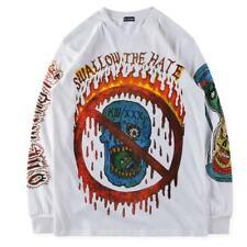 01b72c5d item 5 NEW SEASON 6 Kanye West Tee Yeezy1 XXXTENTACION T-Shirt Graffiti Shirt  Size S-XL -NEW SEASON 6 Kanye West Tee Yeezy1 XXXTENTACION T-Shirt Graffiti  ...