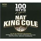 Nat King Cole - 100 Hits Legends (2009)