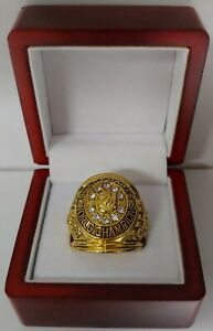 1961-Chicago-Blackhawks-Stanley-Cup-Hockey-Ring-With-Wooden-Box-Mikita-Hull
