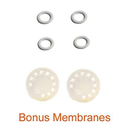 Replacement Parts For Medela Harmony Manual Pump 4 O Rings 2