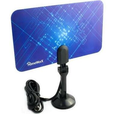 HomeWorx HW110AN Digital TV Antenna