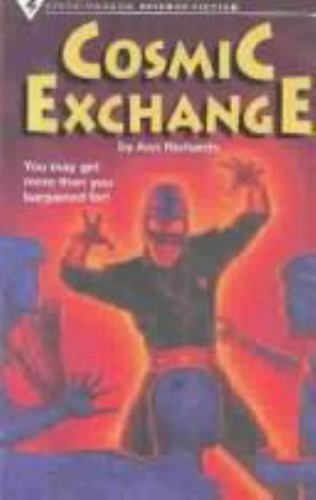 Teen Literature: Reader Cosmic Exchange