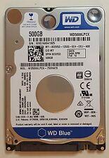 NEW Original Dell Inspiron 5000 17-5758 Hard Drive CGV5D 500GB 5400RPM for Intel