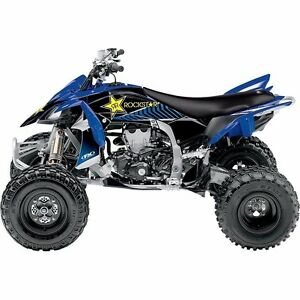 Factory Effex Atv Yamaha Graphic Kit Yfz450r 09 13 On Sale Now 16 14270 Ebay