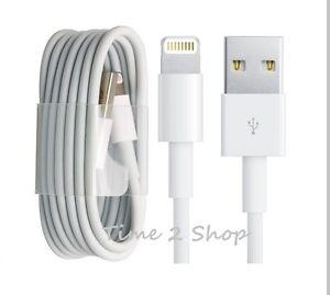 Usb-Cordon-d-039-alimentation-Cable-Data-Chargeur-Pour-Iphone-7-7plus-6S-5S