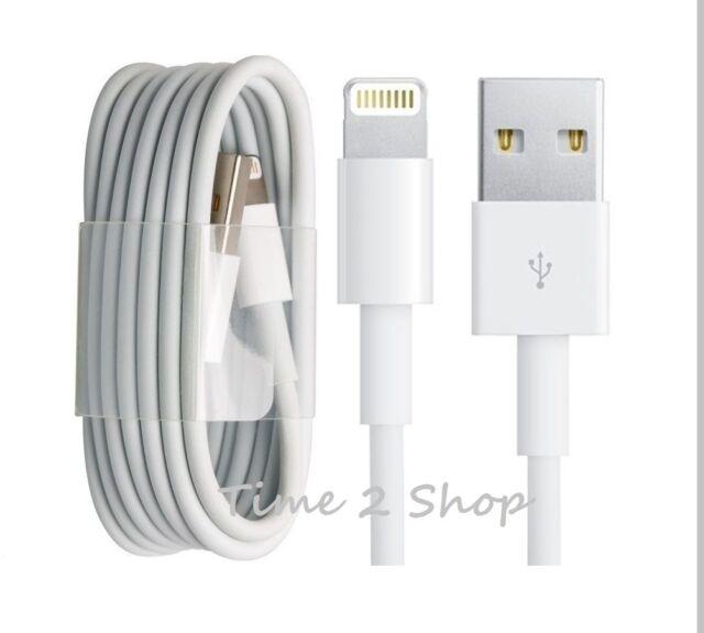 USB Cordon D'Alimentation Câble Data Chargeur pour Iphone 7 7PLUS 6s 5S Ipad