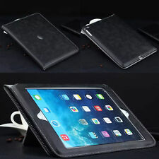 405c3f92f6f5 For iPad 2018 6th Gen 9.7 Inch Tablet Case Smart Leather Flip Stand Luxury  Cover