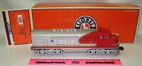 Lionel 6-14507 Santa Fe F3a Non-powered Unit