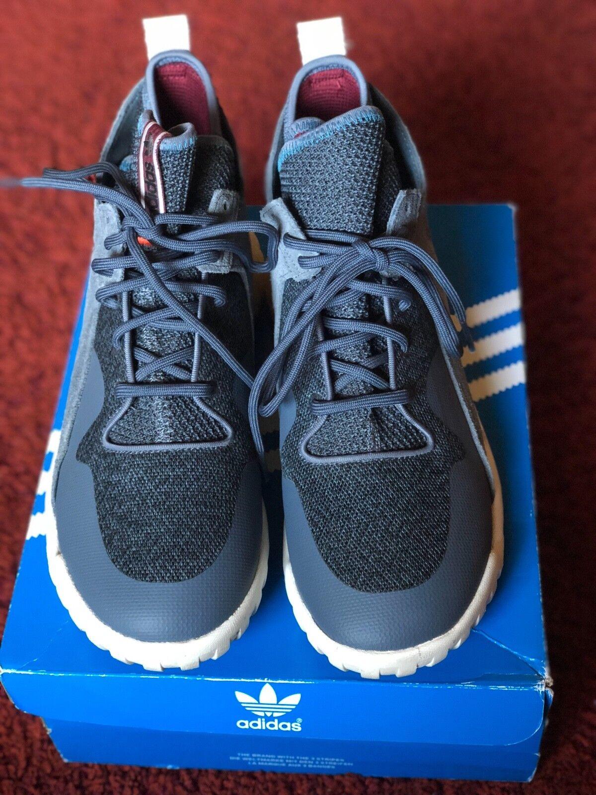 Adidas Adidas Adidas tubulare x onyx dimensioni 9.5 084291