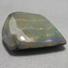 Echter Boulder Opal 20.75ct 26.2x17.2mm