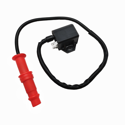 Ignition Coil /& Spark Plug Polaris Ranger 400 500 Sportsman 500 3089239