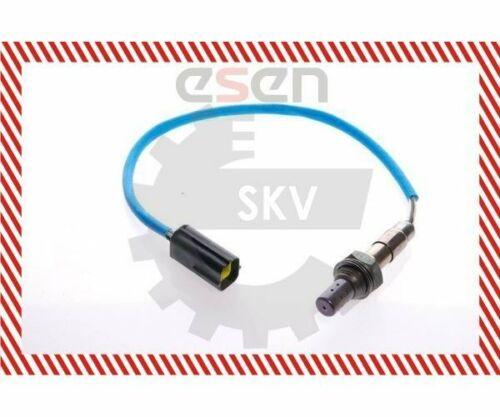 Lambdasonde für CHEVROLET DAEWOO FIAT MAZDA für Nissan ESEN SKV  09SKV001