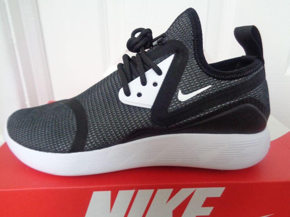 Nike Lunarcharge BR Baskets Homme 942059 001 UK 5.5 EU 38.5 US 6 NEUF + boîte-