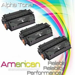 3PK-CF280X-80X-Black-Toner-Cartridge-for-HP-LaserJet-Pro-400-M401n-M401dn-M425dn