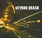 Veyron Crash by Veyron Crash (CD)