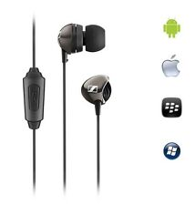 SENNHEISER CX275s EARPHONE WITH MIC+UNIVERSAL HEADSET FOR MOBILE MUSIC & CALLING
