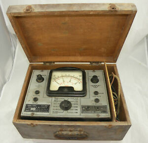 signal-corps-us-army-analyzer-BC-1052-F-WWII