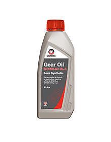 1f43f343a3b Comma SX 75W-90 Semi-Synthetic GL4 Gear Oil 1 Litre (SXGL41L ...
