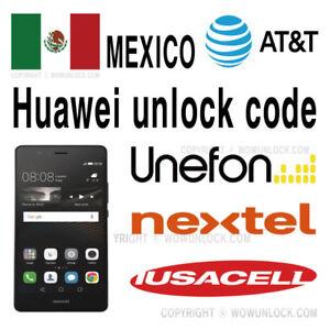 huawei y530 sim network unlock pin